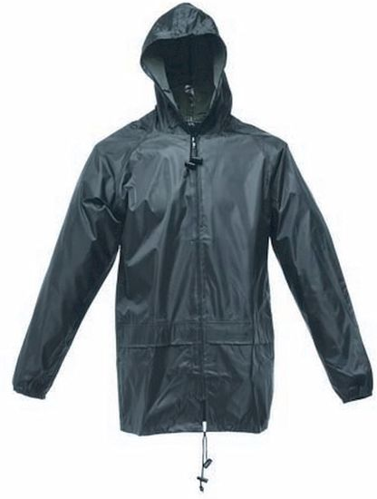 Regatta Professional Mens PRO Stormbreaker Waterproof Jacket