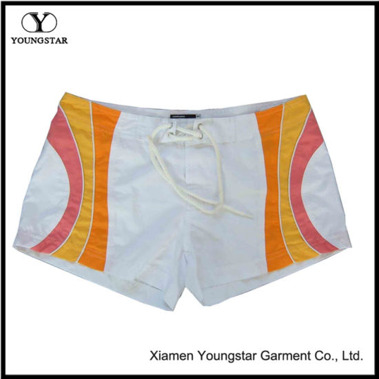 Girls Short Colorful Ladies Board Shorts