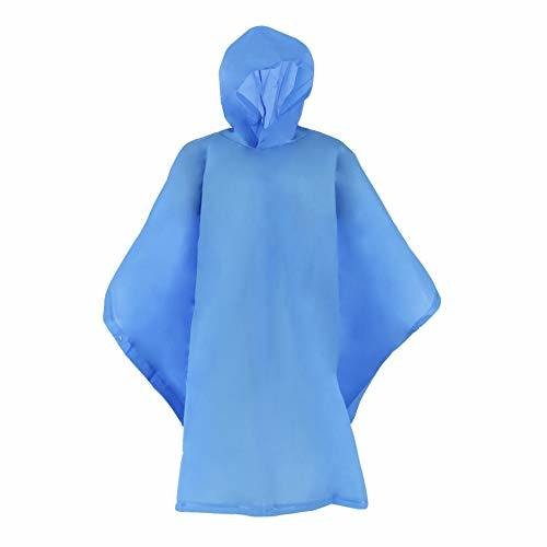 Kid Polyester Raincoat