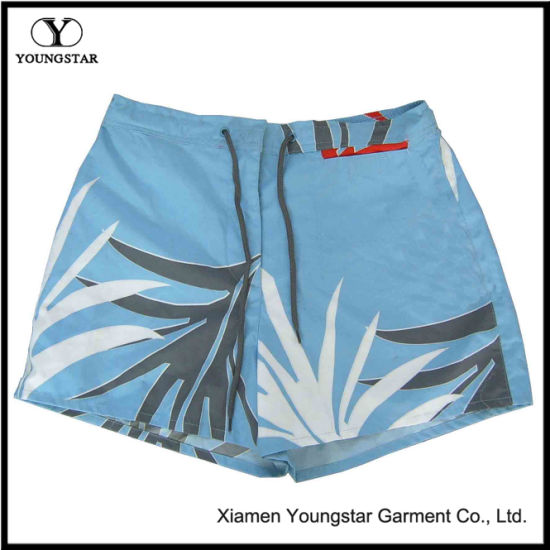 Summer Beach Clothing Casual Women Beach Shorts