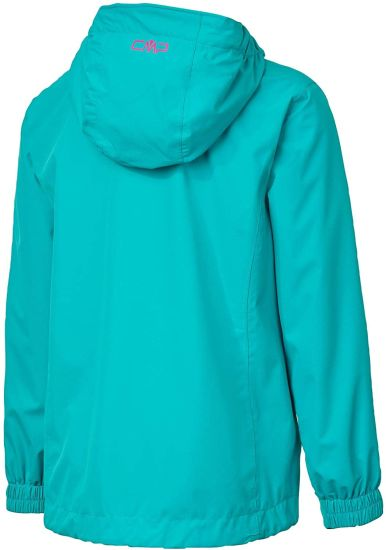 Girls′ Regenjacke 39X7985 Rain Jacket