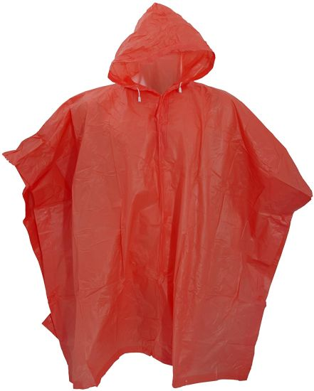 Men and Women Outdoor Raincoat Poncho Outdoor Clothing